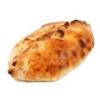 Calzone Pollo (dubbelgevouwen pizza)